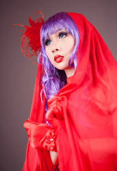Cosfest XI: Go For It Day 2 - Sheryl Nome 03