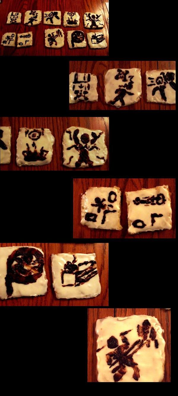 Warning Cookies by Bystander42