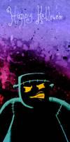 Franken-color