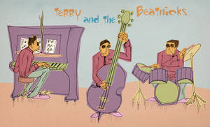 Terry and the Beatnicks