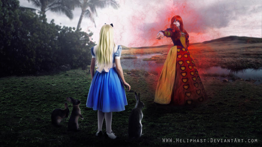 Alice by heliphast