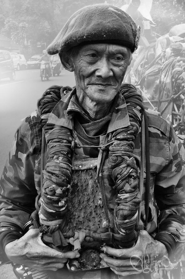 veteran Bandung by ahdhan