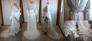 Christine Daae's Dressing Gown - #13
