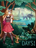 Countdown: Pokemon X and Y by nanidani
