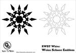 Weiss Schnee Emblem Reference