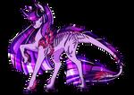 Oricorn Twilight by Oneiria-Fylakas