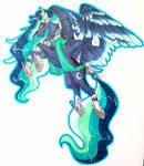 Luna by Oneiria-Fylakas