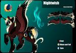 [RS] Nightwish by Oneiria-Fylakas