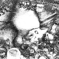 DEATH CAB 18 by ohScorpio