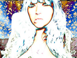 JEN: Solarised. by ohScorpio