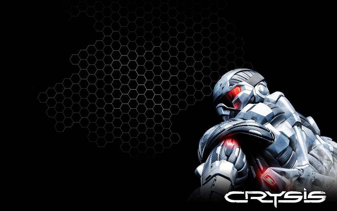 Crysis Wallpaper By Budgey27
