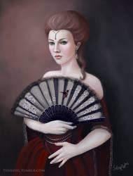 Madame by Teshayel