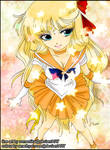 [Collab] Sailor Venus