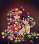 [Gift] Holiday: Lights