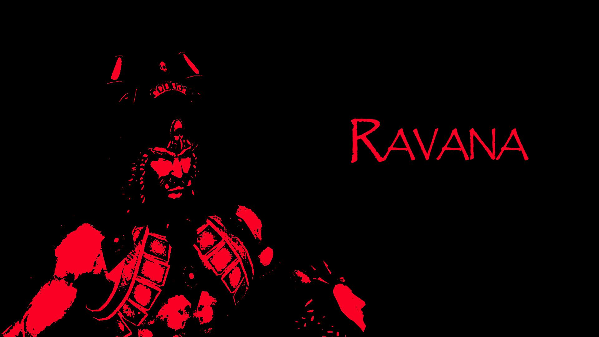 Here Are The 11 Promising Traits Of Ultimate Villain RAVANA
