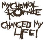 my chemical romance changed my by XxtrinketXx