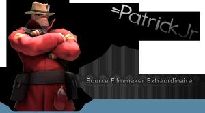 PatrickJr's Profile Picture