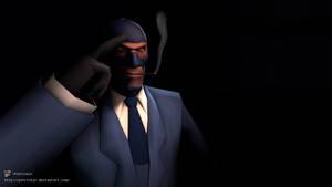 SFM Poster: Blu Spy