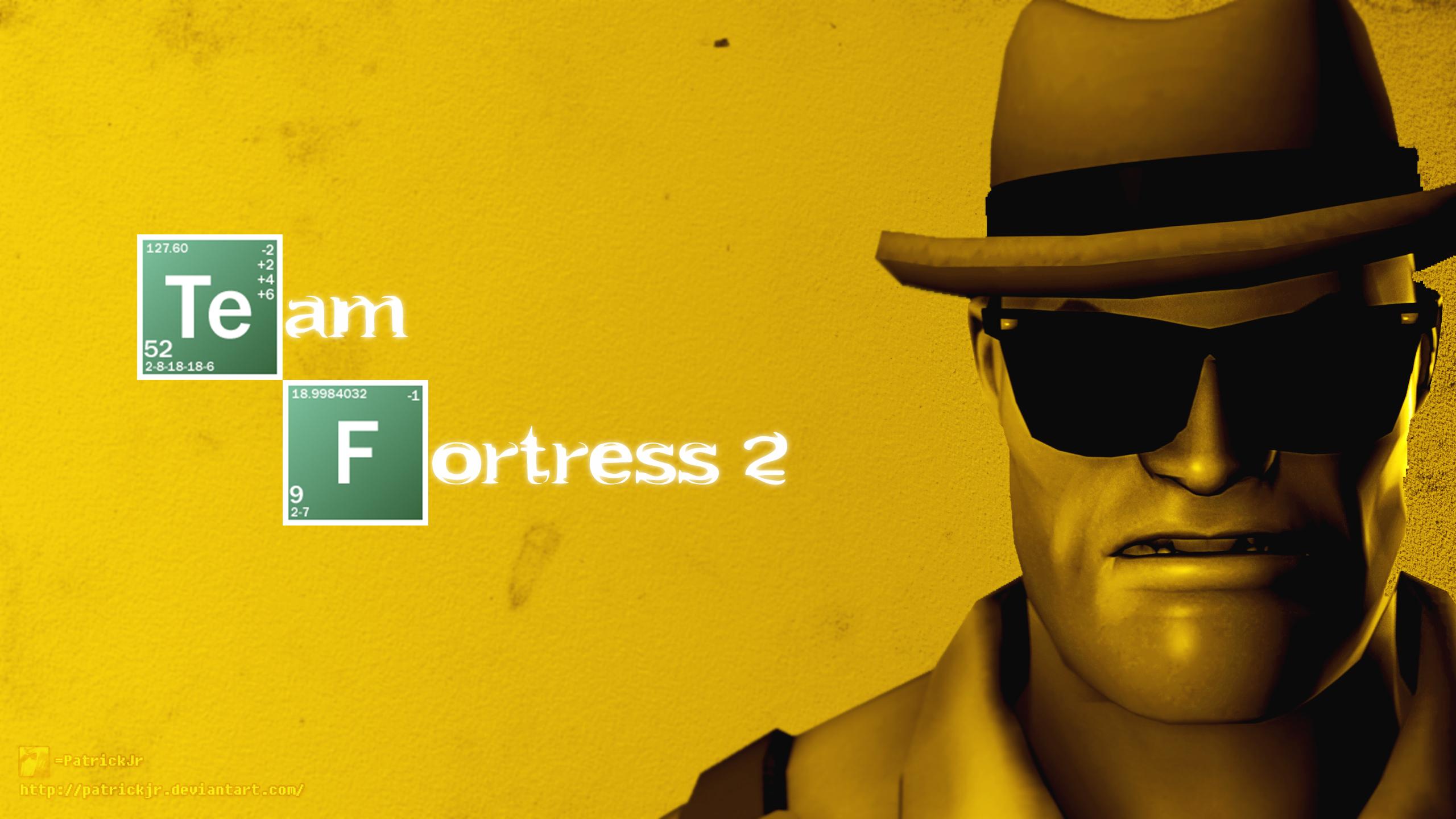 SFM Poster: Breaking Bad by PatrickJr