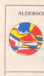 Mondrian Maps by CybertronianAllstar