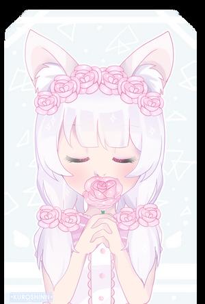 [CM] Pinky Roses by Shikaruru