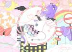[G] Sweet Dreams (+Speedpaint)