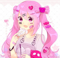 [CE] Sweets!