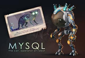 [CLOSED] Adopt auction - MYSQL by quacknear