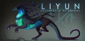 [CLOSED] Adopt auction - LIYUN