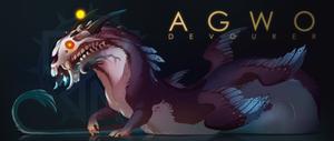 [CLOSED] Adopt auction - AGWO