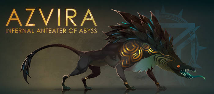 [CLOSED] Adopt auction - AZVIRA