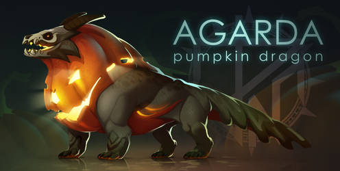 [CLOSED] Adopt auction - AGARDA