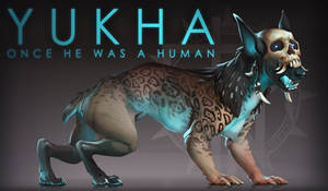 [CLOSED] Adopt auction -  YUKHA