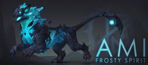 [CLOSED] Adopt auction -  AMI
