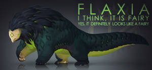 [CLOSED] Adopt auction -  FLAXIA