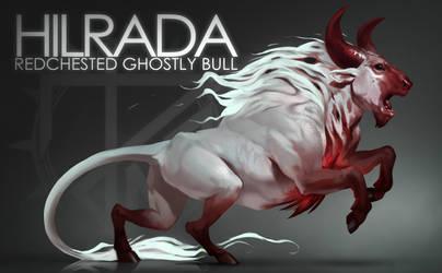[CLOSED] Adopt auction - HILRADA