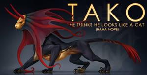 [CLOSED] Adopt auction - TAKO