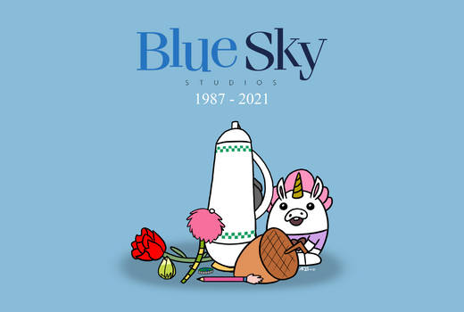 Blue Sky-tems of Interest