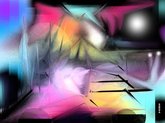 Abstract by SARAYA-PFEIFFER