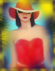 Summer Time by SARAYA-PFEIFFER