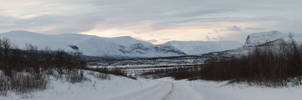Winter in Lappland 4