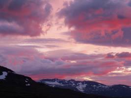 Sunset 6 by IGhengisKhanI