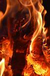 Fire by IGhengisKhanI