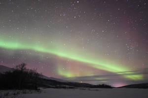Aurora Borealis 3 by IGhengisKhanI