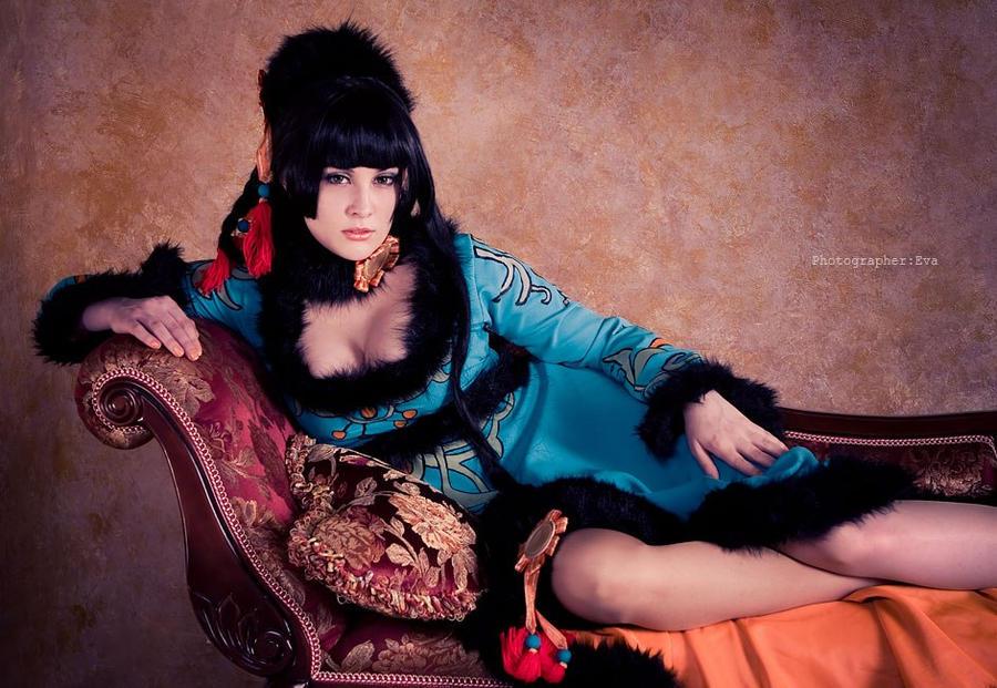 Yuko Ichihara by Lulu-kitsune-20
