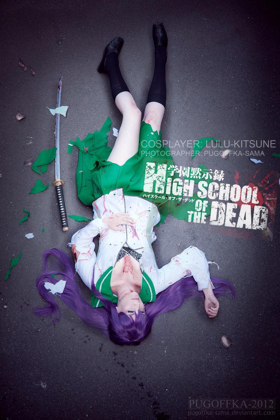 Play dead by Lulu-kitsune-20
