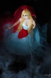 Dracula`s bride