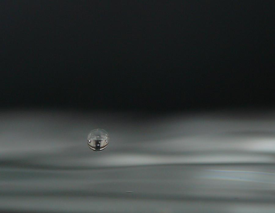 Water Drop. by BrandonCWatson