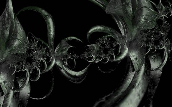Alien Plant Sample 1