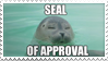 STAMP: Seal Of Approval by TRiGGER80
